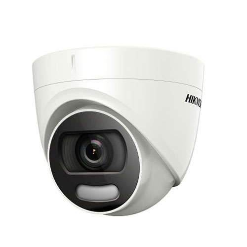 2MP TurboHD kamera Hikvision DS-2CE72HFT-F F3.6