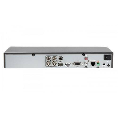 Įrašymo įrenginys DVR Hikvision DS-7204HQHI-K1