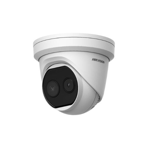 4MP IP kamera Hikvision DS-2TD1217B-6/PA