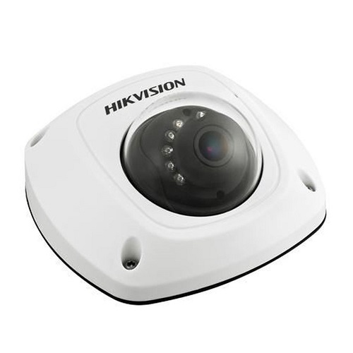 2MP IP kamera Hikvision DS-2CD6520D-IO F4
