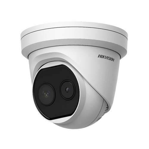 2MP IP kamera Hikvision DS-2TD1217B-3/PA